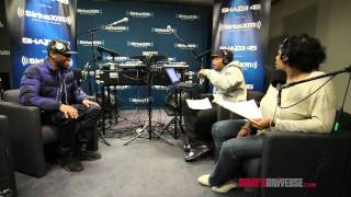 Casey Veggies Speaks on his Disadvantage on Sway in the Morning