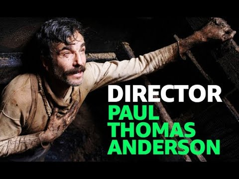 Director Paul Thomas Anderson Scenes | IMDb SUPERCUT