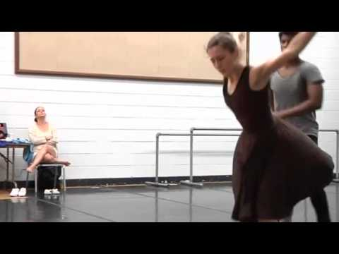 World class dancers in Mississippi for ballet competition