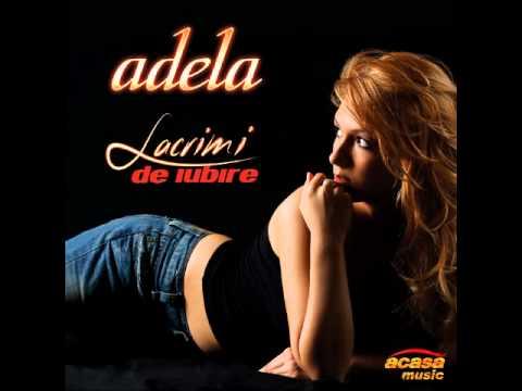 Adela Popescu Feat Dan Bordeianu '' LACRIMI DE IUBIRE''