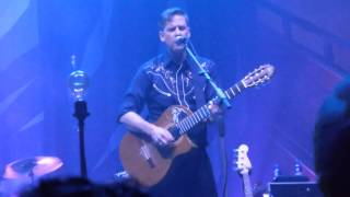 Calexico - Miles From The Sea - Live Manchester Albert Hall , 30.4.15