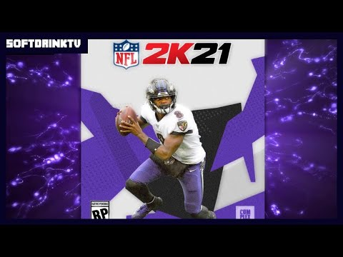 What The NEW NFL 2K Game Will Look Like