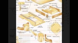 Woodworking Project Plans - Woodworking Tips