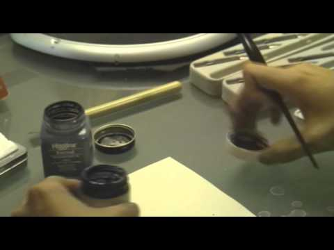 Dipping Pens Intro Doovi