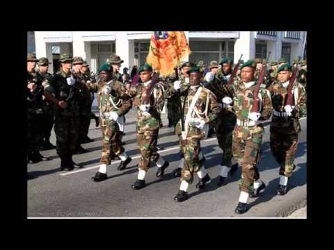 Surinam Armed Forces   Nationaal Leger Suriname
