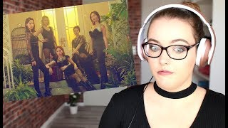 GIRLS' GENERATION-OH!GG '몰랐니 (Lil' Touch)' MV REACTION l GERMAN FANGIRL l ItsMedea