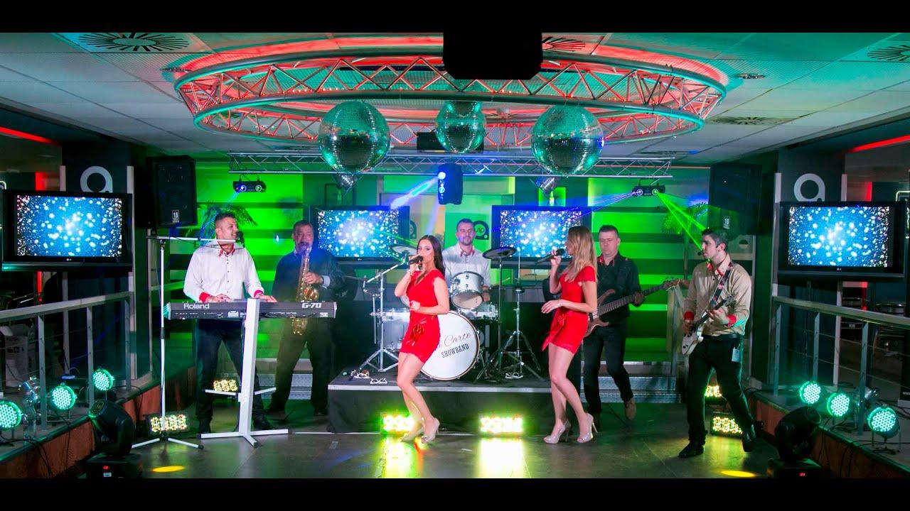 5d920ae069 A'la Carte Showband és Party zenekar, Budapesti zenekar