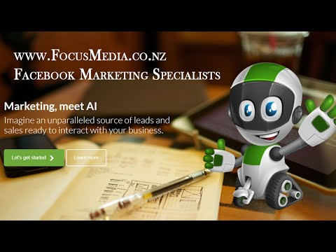 Facebook Marketing in NZ | Auckland Based Focus Media Will Manage Your Facebook Marketing.