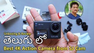 Best SJCAM Action Camera to Buy in 2020 | SJCAM Action Camera Price, Reviews, Unboxing and Guide to Buy
