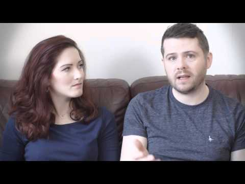 Connexions Cuisine Oaks Farm Testimonial - Victoria and Michael