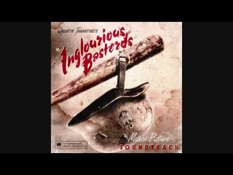 """Inglorious Basterds OST - #04 """"Slaughter"""" - Billy Preston"""