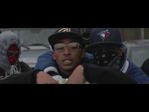Chinkz Rrahh- I Hear You Talkin [MV]