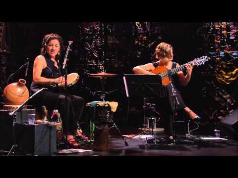 Trio Que Chora | Tico-tico no fubá (Zequinha de Abreu) | Instrumental Sesc Brasil