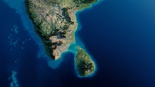 Sri Lanka Destination | Island Country in South Asia
