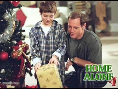 Home Alone 4 - Jingle bells real - YouTube