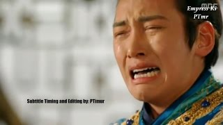 [Empress Ki OST] Park Wan Kyu - Wind Breeze (ENG+Rom+HangulSUB.)