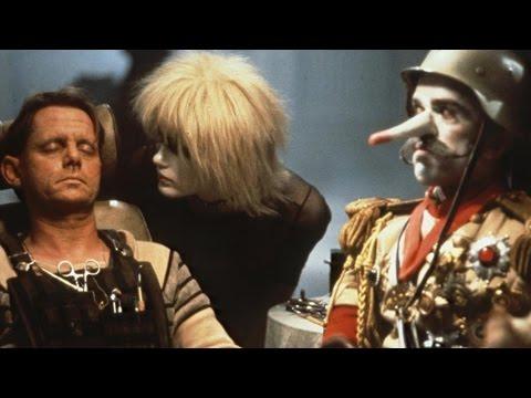 9 лучших фильмов, похожих на Бегущий по лезвию (1982)