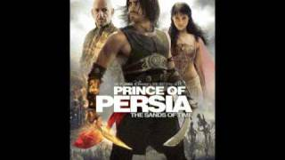 Prince of Persia: The King and His Sons - Soundtrack #4