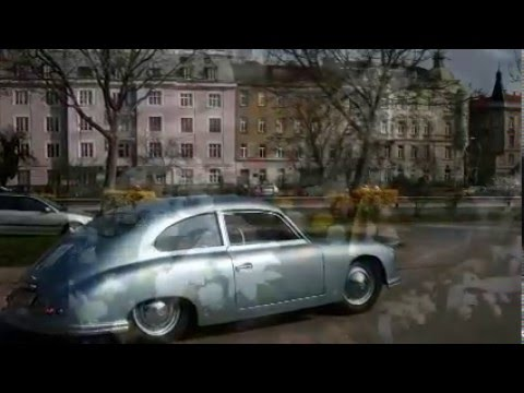 Ddr Porsche