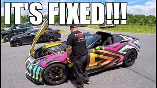The Wrap Is BACK!!! thumbnail