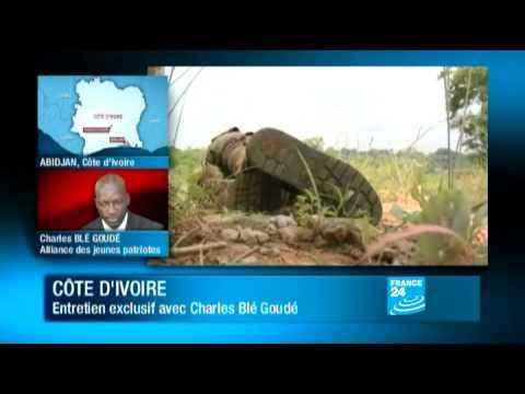 Côte d'Ivoire : Entretien exclusif avec Charles Blé Goudé
