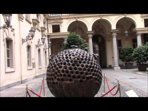 Turin, Italy's first capital city & home to the House of Savoy, Piedmont