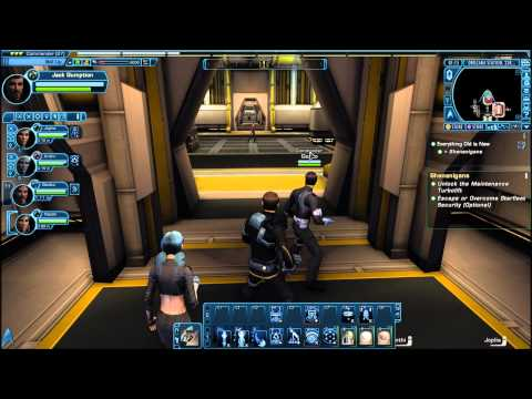 Star Trek Online: Episode 17 Back to the Past