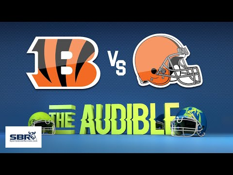 Bengals vs Browns Week 16 NFL Picks Against the Spread - NFL Picks and Predictions - 동영상