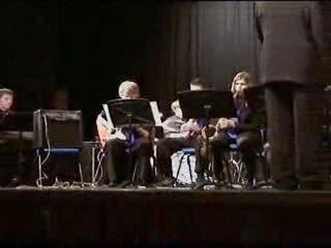 Too High by Stevie Wonder - Bixby High School