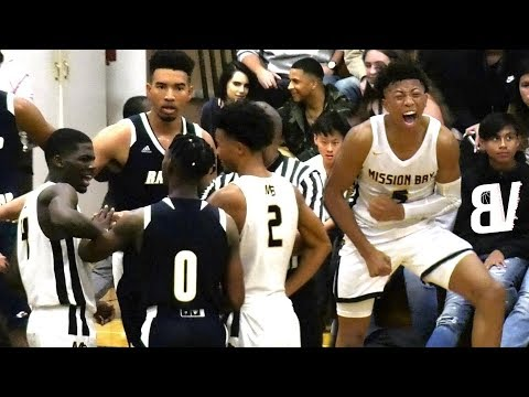 Boogie Ellis VS The Mobley Bros! Duke Commit VS USC Commit! Stretch Bigs VS Team Of ALL GUARDS!