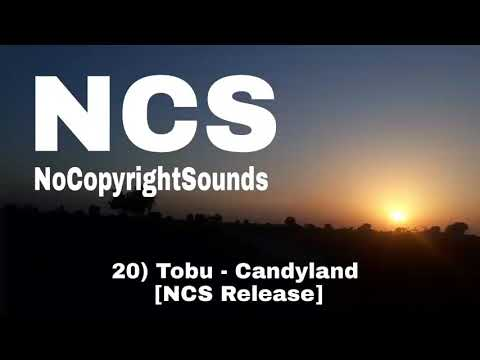 TOP 20 Popular No copyright sounds | No copy music | Best Ringtone | NCS