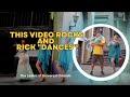 The Ladies of Universal Studios | Hiding Painted Rocks at Universal Orlando