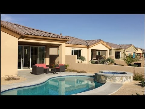 Palm Springs Real Estate | Preview Tour Arroys Model Homes at Desert Princess | Mark Gutkowski