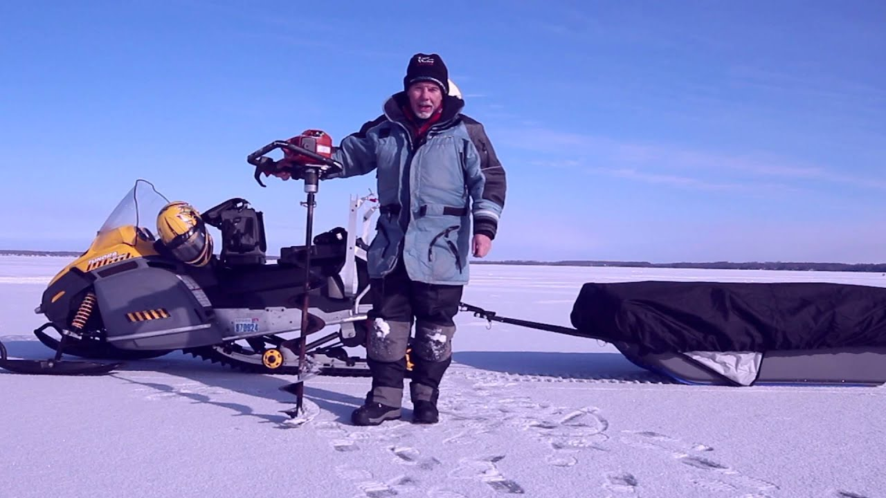 Lake simcoe beaverton ice and fishing report michigan for Lake simcoe fishing report
