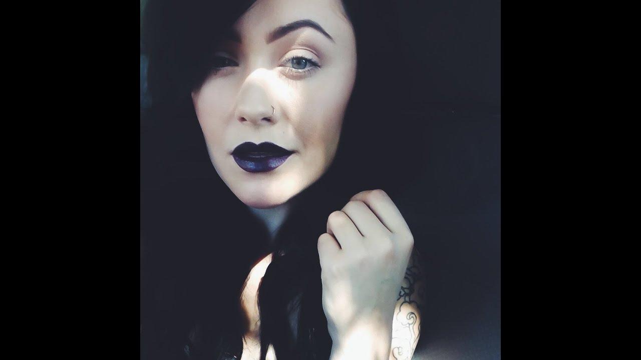Amato SN Makeup Artist: MAC Cyber Lipstick - YouTube QX65