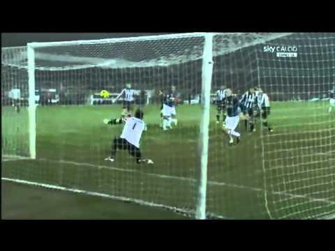 Juventus Vs Inter Milan 1 0 All Goals Full Highlights