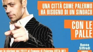 Rocco Siffredi sulla Politica 2/2 - La Zanzara - Radio 24 - 28/03/2012