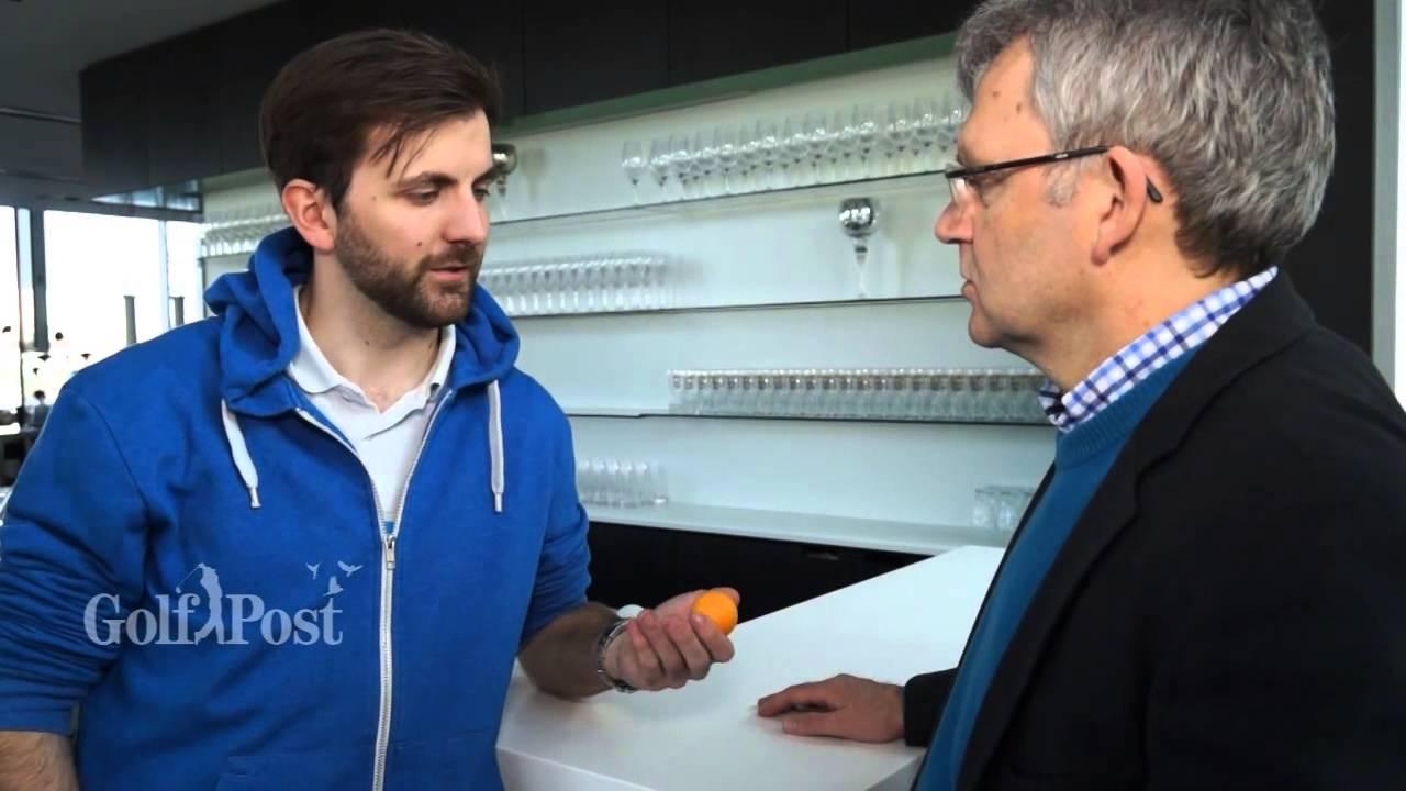 Markus Dietz crossgolfbälle erklärt markus dietz