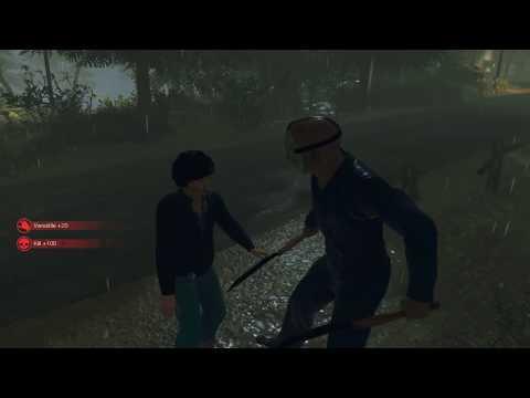 Roy/Part 5 Jason Gameplay on Pinehurst (Offline Bots)