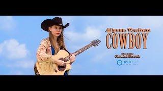 Alyssa Trahan - Cowboy