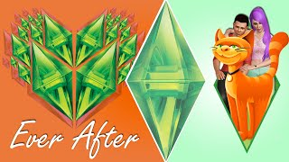 WE HAVE NAVI! - Sims 3 Ever After(, 2015-08-31T23:00:30.000Z)