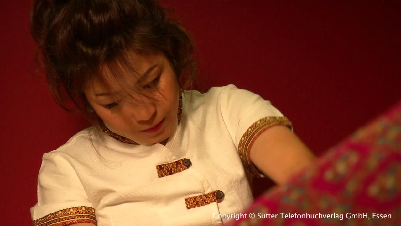 Thai massage kettwig