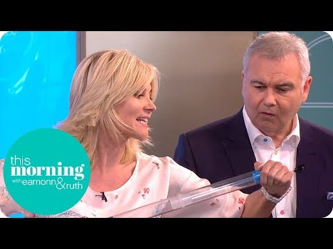 How to Spider-Proof Your Home | This Morning