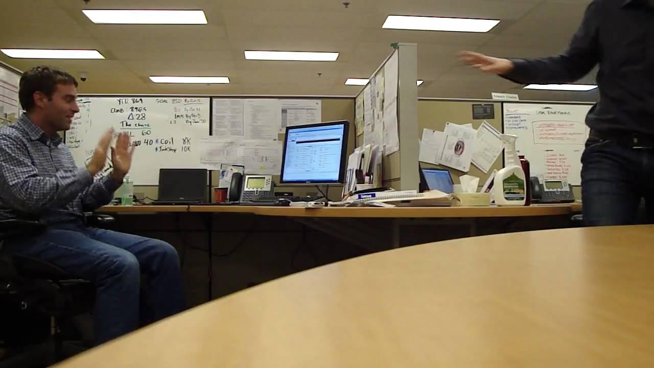 Best Office Prank Ever