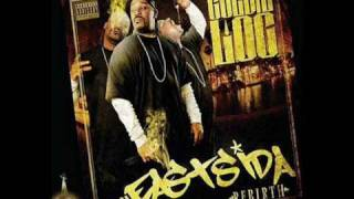Goldie Loc - Certified Gangsta