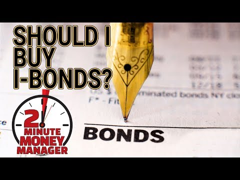 Should I Buy I-Bonds?