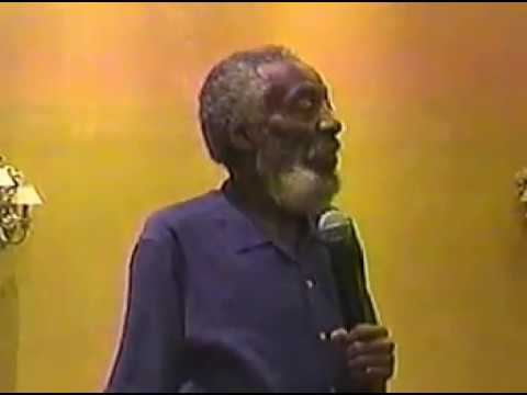 INFORMATION THAT WILL SAVE YOUR LIFE : DICK GREGORY :GATHERING OF THE MASTERS
