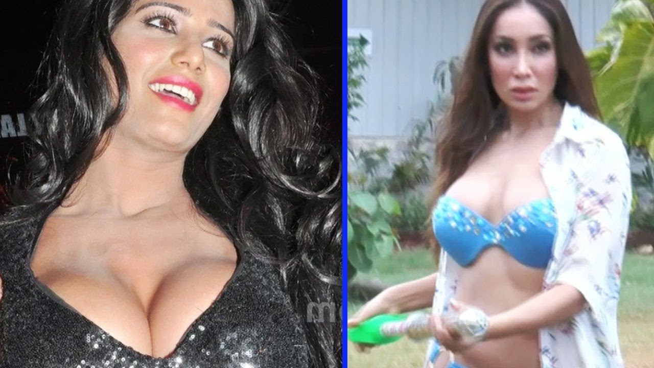 Tv Actress Plastic Surgery To Get Hot And Bold Look