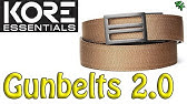 Kore Essentials Track Belt Review Youtube Kore essentials is a major women's belt brand that markets products and services at koreessentials.com. kore essentials track belt review