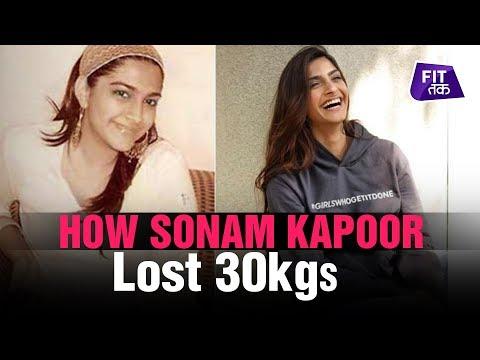 Exclusive: How Sonam Kapoor Lost 30 Kgs   FIT TAK Mp3